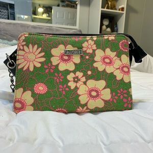 Miche purse with three covers